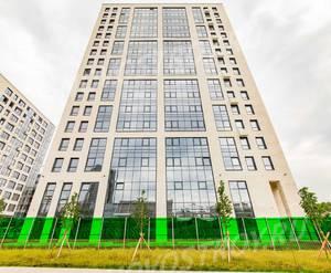 МФК «Резиденции архитекторов»: ход строительства