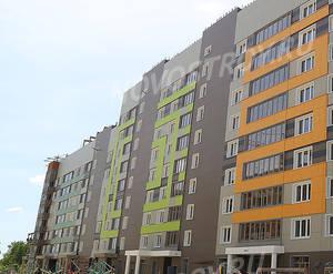 ЖК «Эдельвейс» (ЦентрСтрой): ход строительства корпуса №3