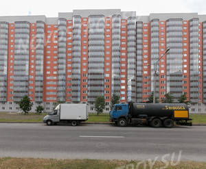 ЖК «на Новоколомяжском проспекте, 18»