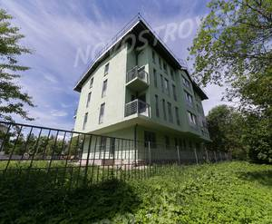 МЖК «Петродворцовая резиденция»: ход строительства