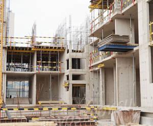 ЖК «Новый Лесснер»: ход строительства