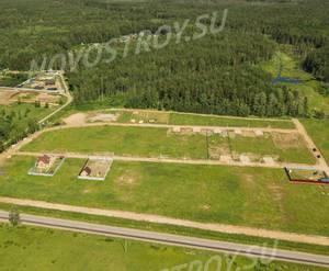 КП «Ягодное-2»: ход строительства