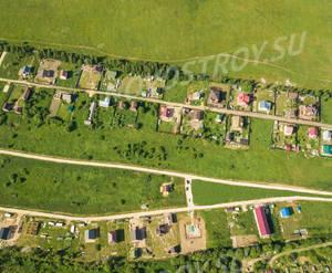 КП «Дивная деревня»: ход строительства