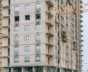 ЖК «Большое Путилково»: ход строительства корпуса №4