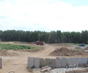 ЖК «Скандинавия»: ход строительства дома №19.1