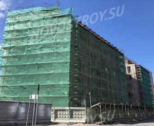 ЖК «Esper Club»: ход строительства