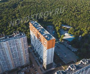 ЖК «Бутово парк»: ход строительства