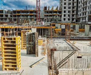 ЖК «Дом на Барвихинской»: ход строительства