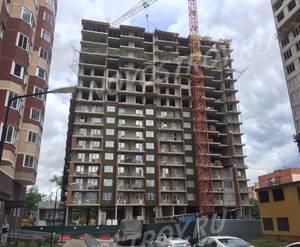 ЖК «Брусчатый поселок»: ход строительства