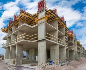 ЖК «Магеллан»: ход строительства