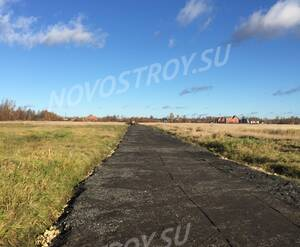 КП «Князево»: ход строительства