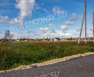 КП «Демидовская усадьба»: виды посёлка