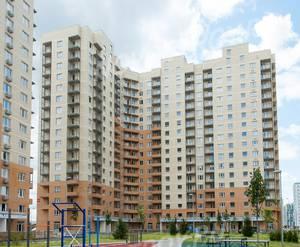 ЖК «Люберцы 2020»: ход строительства корпуса №50