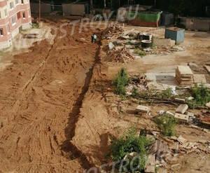 ЖК «Марз»: ход строительства корпуса №4 из группы дольщиков
