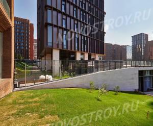 ЖК «Садовые кварталы»: ход строительства