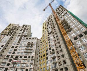 ЖК «Грани»: ход строительства