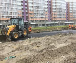 ЖК «Сокол»: ход строительства