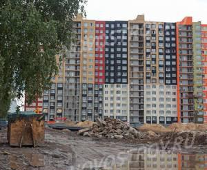 ЖК «Пехра»: ход строительства корпуса №5.1
