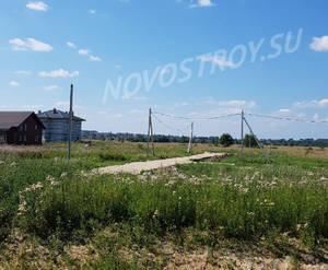 КП «Ольгинские просторы»: виды посёлка