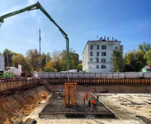 ЖК «Композиция №24»: ход строительства