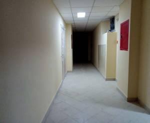 ЖК «Маршал»: ход строительства корпуса №8