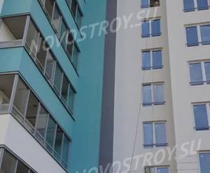 ЖК «Премьера 2»: ход строительства корпуса №2