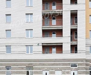 ЖК «Огни Колпино»: ход строительства