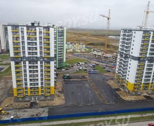 ЖК «Ветер перемен»: ход строительства 3 очереди из группы дольщиков