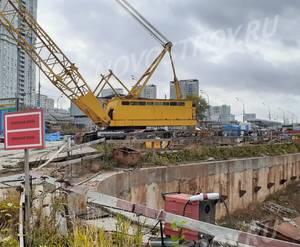 ЖК «ВернадSKY»: ход строительства