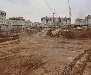 МЖК «Малина»: ход строительства корпуса №6.3