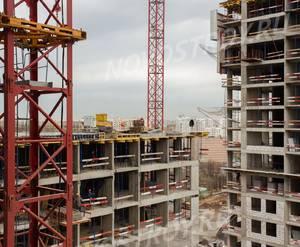 ЖК «Фонвизинский»: ход строительства