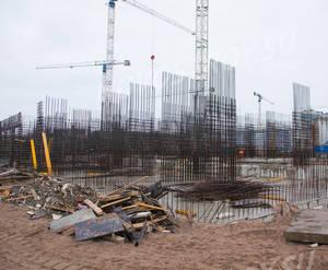 ЖК «Колумб»: ход строительства