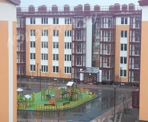 ЖК «Образцовый квартал 5»: ход строительства