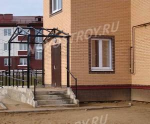 МЖК «Борисоглебское»: ход строительства дома №31