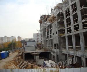 ЖК «L'Club»: ход строительства