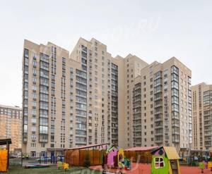 ЖК «Люберцы 2018»: ход строительства корпуса №40
