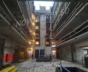 МФК «Avenue-Apart на Малом»: ход строительства