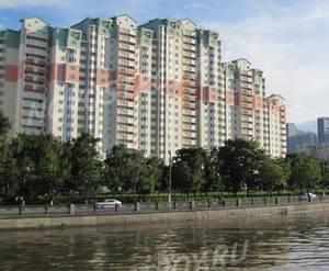ЖК «Дом на Нагатинской набережной»: готовый комплекс
