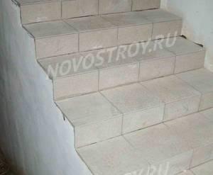 МЖК «Борисоглебское»: ход строительства дома №22