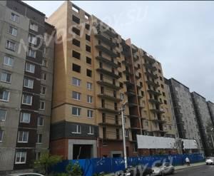 ЖК «Дом в Гатчине»: ход строительства