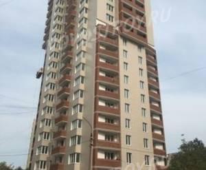 ЖК «Льва Толстого, 23»: построенный дом