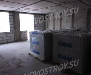 ЖК «Янинский каскад-5»: из группы дольщиков