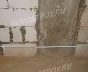 МЖК «Борисоглебское»: ход строительства дома №17