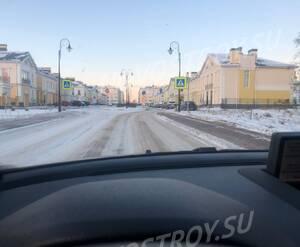 МЖК «Александровский»: из группы дольщиков