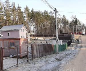 КП «Лисички»: виды посёлка
