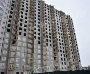 ЖК «Квартал 29»: ход строительства