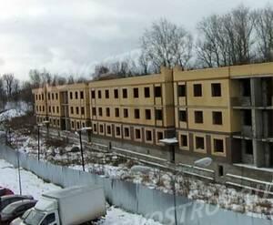 МЖК «Дмитровские горизонты»: ход строительства