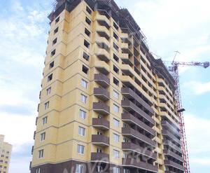 ЖК «Полет» (Ногинск): ход строительства корпуса №9