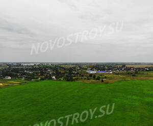 КП « Гамболово 2»: виды посёлка
