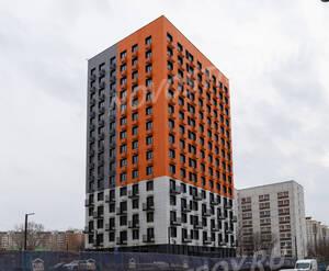 ЖК «Влюблино»: ход строительства корпуса №2.2ход строительства корпуса №3